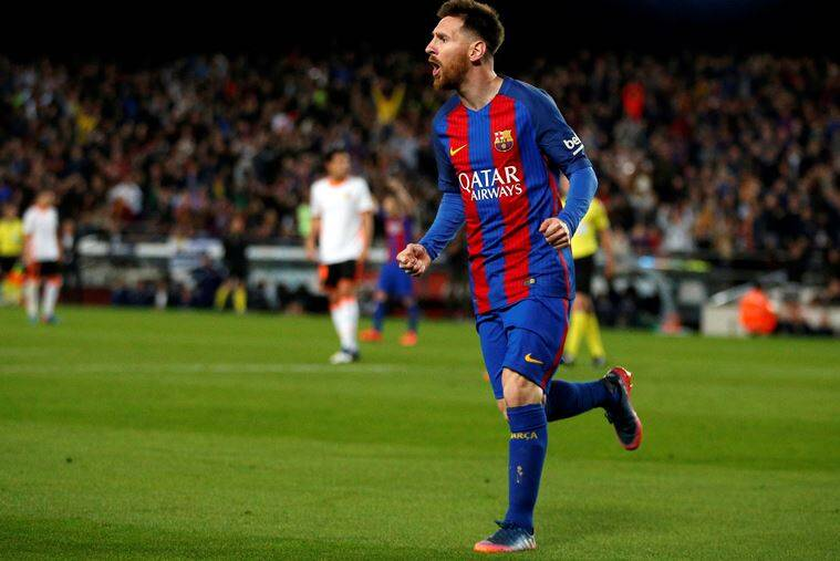 La Liga recap, La liga videos, spanish la liga, spanish la liga video, cristiano ronaldo, lionel messi, barcelona, real madrid, atletico madrid, football news