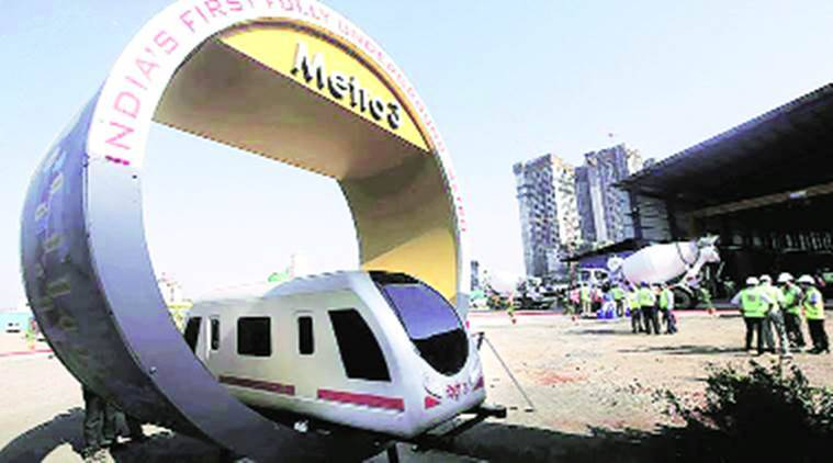 Maharashtra news, Maharashtra metro project news, latest news, India news, National news, metro project in Mumbai news, Latest news, India news, National news, Latest news