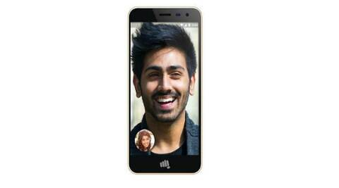 Micromax Spark Vdeo with 4G LTE, Google Duo support launched at Rs4499