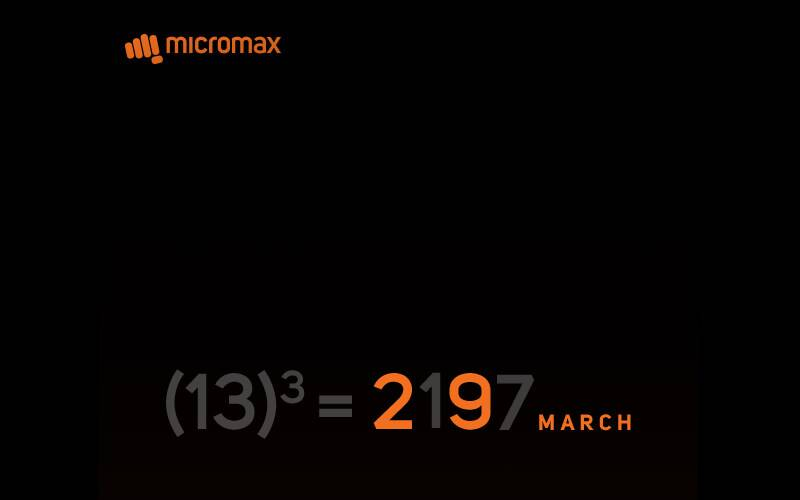 Micromax, Micromax March 29 event, Micromax dual camera smartphone, Micromax dual, dual camera smartphone, Micromax E4815, E4815 Micromax smartphone, dual camera smartphones, Micromax upcoming smartphones, technology, technology news