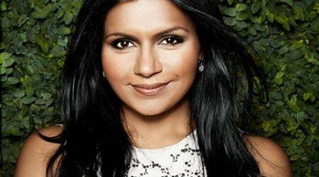 Mindy Kaling on Kansas shooting: Why is it beingignored?