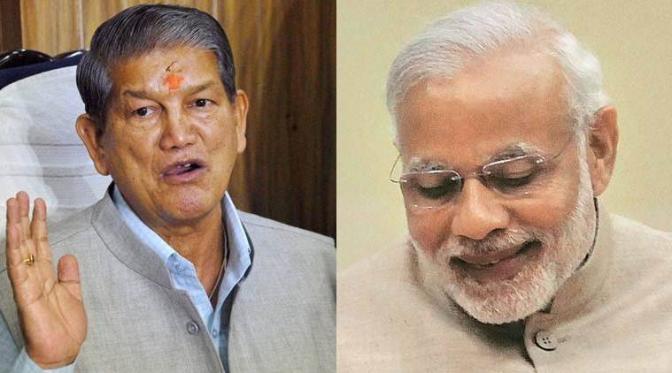 Uttarakhand exit polls 2017, Uttarakhand, exit polls 2017, uttarakhand assembly elections 2017, uttarakhand polls, Uttarakhand congress, Harish Rawat, Congress Uttarakhand, india today exit poll, news 24 exit poll, times now exit poll, axis exit poll,uttarakhand exit poll 2017, uttarakhand bjp, uttarakhand congress, india news, indian express news, exit poll news, Uttarakhand elections news