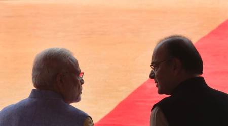 PM Modi's meeting with Arun Jaitley, FinMin officials postponed