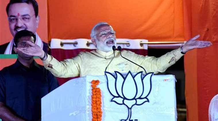 narendra Modi, Modi, PM Modi, Yogoda Satsanga Society, YSS, religion, PM Modi on religon, spirituality, GDP. Employment rate, Yogi Paramahansa, Yoga, india news, Indian epxress news