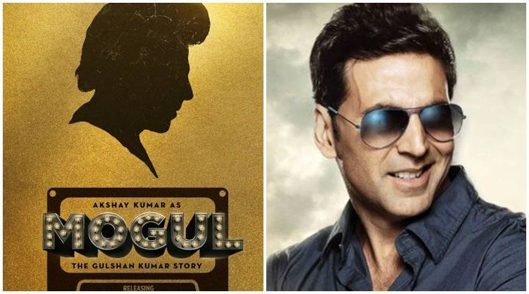 'Mogul' Bollywood's tribute to the 'Emperor of Music' Gulshan Kumar