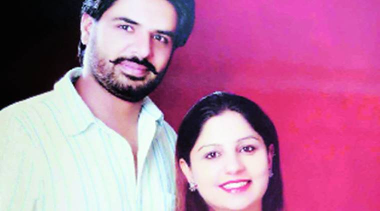 Mohali, Mohali murder Woman kills husband, Punjab multi-crore scam, Ekam Singh Dhillon, Seerat Dhillon, husband BMW, BMW murder, Punjab news