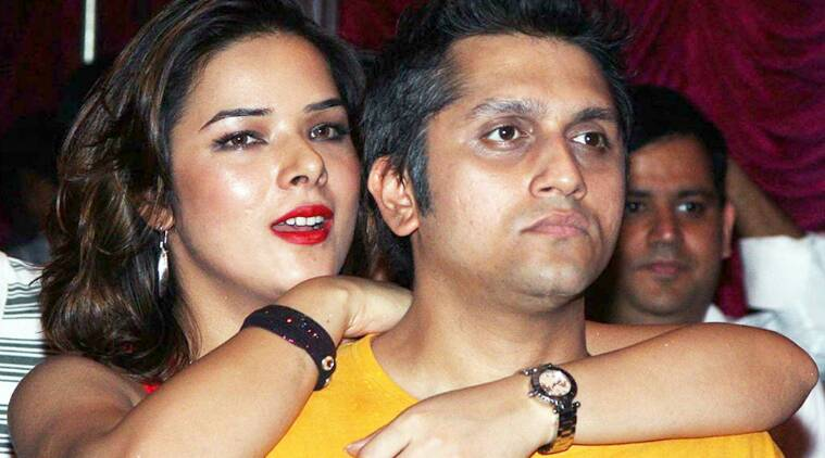 mohit suri, udita goswami, mohit suri wife, udita goswami husband, bollywood couple