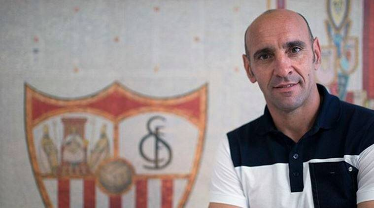 Monchi Sevilla, Sevilla Monchi, Monchi leaves Sevilla, Sevilla football, sevilla news, football news, sports news, football, sports, indian express