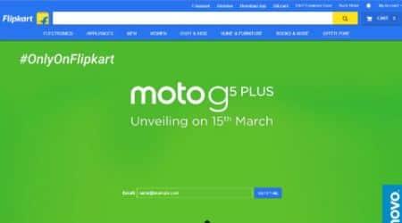 Moto G5 Plus India launch, Moto G5 Plus price,Moto G5 Plus Flipkart, Flipkart exclusive, Moto G5 Plus specifications, Motorola, Moto G5 Plus, Moto G5 Plus features, , Flipkart Moto G5 Plus, Moto G5, smartphones, technology, technology news
