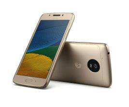 Moto G5 First Look