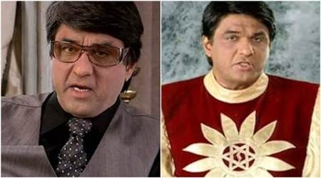 Trying to bring Shaktimaan back on small screen: MukeshKhanna
