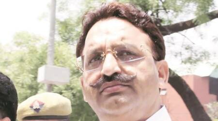 Mukhtar Ansari suffers cardiac arrest in Banda jail, wife too hospitalised