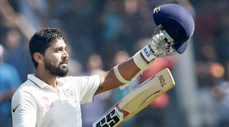 india vs australia, ind vs aus 3rd test, india vs australia 2017, ind vs aus 2017, india vs australia, india vs australia 3rd test, ind vs aus third test, murali vijay, vijay, murali vijay 50th test, vijay 50th test, cricket news, cricket