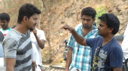 Vijay 62: Sun Pictures to produce Ilayathalapathy's next film with ARMurugadoss