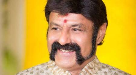 Telugu star Nandamuri Balakrishna slaps fan yet again