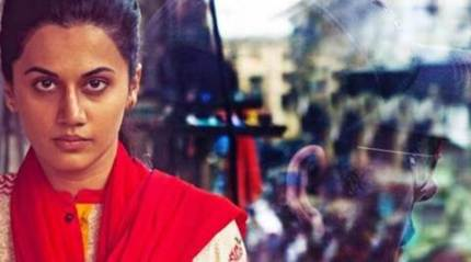 Naam Shabana movie review: Why action heroine Taapsee Pannu needs 'big bro' Akshay Kumar?