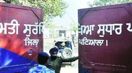 nabha jail break, nabha jailbreak updates, nabha jailbreak news, punjab news, india news, indian express, latest news