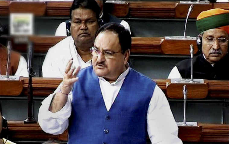 Medical Termination of Pregnancy Act, MTP act, amendments in  Medical Termination of Pregnancy Act,  Union Health Minister J P Nadda, government on MTP act, indian express news