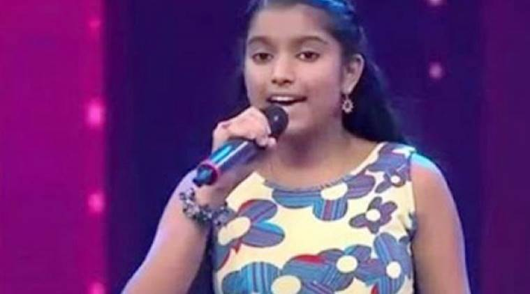 Maneka Gandhi Assures All Available Help to Singer Nahid Afrin
