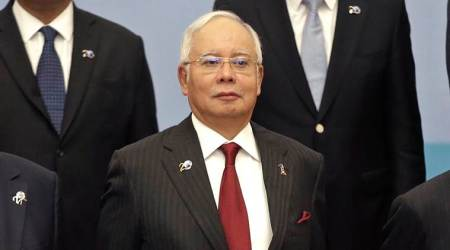 Lawyer of former Malaysian PM Najib Razak charged with money laundering