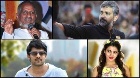 Nandi Awards 2012 and 2013: Rajamouli, Ilayaraja, Samantha and Prabhas emerge winners