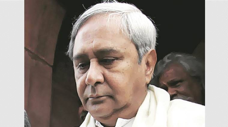 naveen patnaik, bjp odisha, odisha bjp, naveen patnaik bjp, india news, indian express news