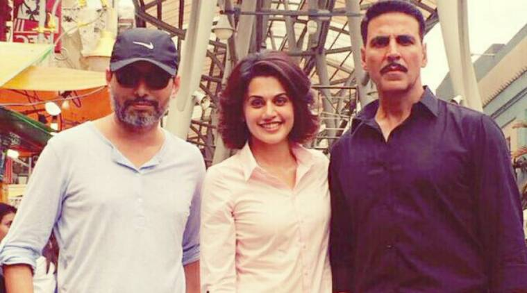 Naam Shabana producer Neeraj Pandey: Fancy words like spin-off don't