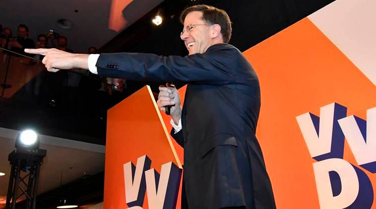 dutch elections, netherland elections, netherland eu, dutch polls, netherland election results, dutch election results, dutch news, netherland news, world news, indian express news