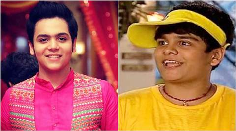 Raj Anadkat is new Tappu on Tarak Mehta Ka Ooltah Chashmah