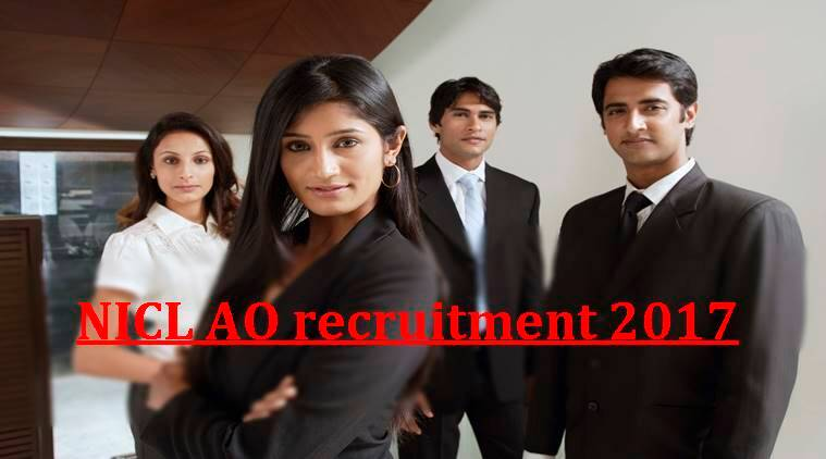nicl, nicl recruitment 2017, nicl ao 2017, nicl ao recruitment 2017, nationalinsuranceindia.nic.co.in, national insurance india, niacl, govt jobs, latest govt jobs, latest jobs in lic, education news, indian express
