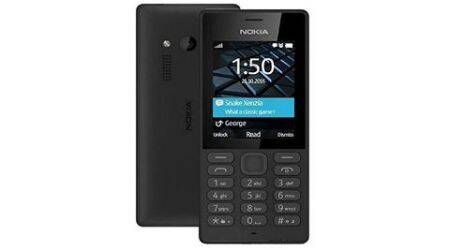Nokia 150 Dual SIM now available in India; priced at Rs 2059
