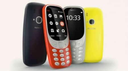 HMD Global, Nokia, Nokia 3310, Nokia 3310 India launch, Nokia 3310 price, Nokia 3310 specifications, Nokia 3310 features, Nokia 6, Nokia 5, Nokia 3, smartphones, technology, technology news