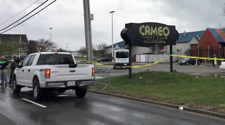 ohio, ohio nightclub attack, ohio terror attack, ohio nightclub shooting, ohio shooting, Cincinnati, Cincinnati shooting, Cameo Nightlife club Cincinnati, latest news, latest world news