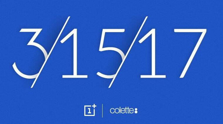 Latest Tweet from OnePlus hints at a blue OnePlus 3T?