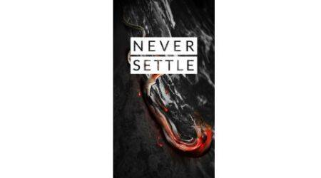 OnePlus, OnePlus 5, OnePlus new wallpaper, OnePlus black wallpaper, OnePlus 5 leaks, OnePlus 5 rumours, OnePlus 5 launch date, OnePlus 5 price, OnePlus 5 features, OnePlus 5 specifications, OnePlus 3T black colour, OnePlus 5 Midnight black, smartphones, technology, technology news