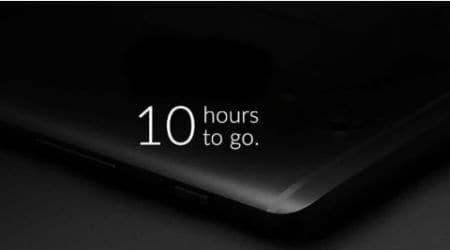 OnePlus, OnePlus 3T, OnePlus 3T black, OnePlus 3T new black colour, OnePlus 3T black colour variant, OnePlus 3T black colour launch, Twitter, OnePlus teaser, smartphones, technology, technology news