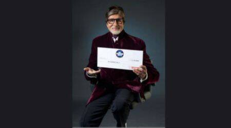 OnePlus, OnePlus best smartphone contest, OnePlus Rs 1 crore contest, OnePlus new contest, OnePlus quiz, OnePlus contest how to participate, OnePlus 3T, Amitabh Bachchan, OnePlus 3T review, OnePlus 3T price, OnePlus 3T features, OnePlus brand ambassador, smartphones, technology, technology news