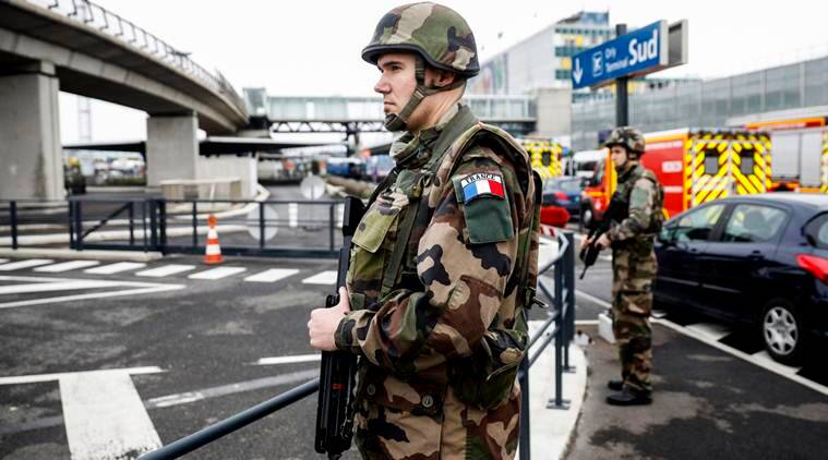 orly, paris airport attacker, france airport attacker, terrorist attack paris airport, france terror attack, paris gun snatching attacker, paris airport attacker profile, france news, world news