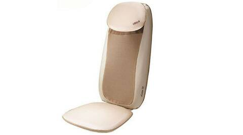 Osim uCaress 3D review: From one pain point to theother