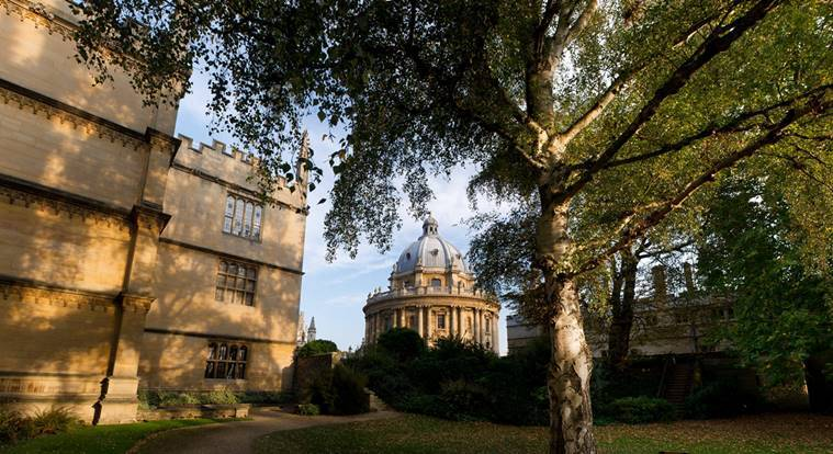 Oxford University, Oxford cannabis research, marijuana, cannabis, drugs, medical marijuana, education news, indian express news, oxford courses, oxford university admissions