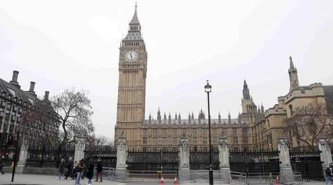 Motion tabled in UK parliament against Pakistan's occupation of Gilgit-Baltistan