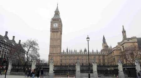 UK, Indian Origin, Loughton, Philip Abraham, Essex, Mayor, International news, London, Indian Express News