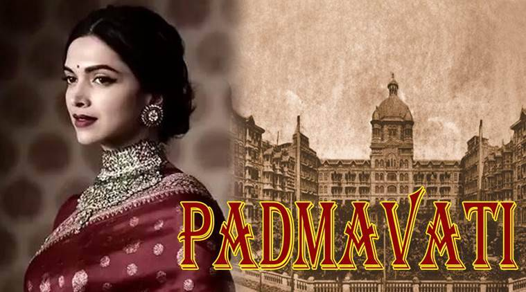 Padmavati, Deepika Padukone
