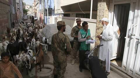Pakistan launches first population census in 19 years amid ...