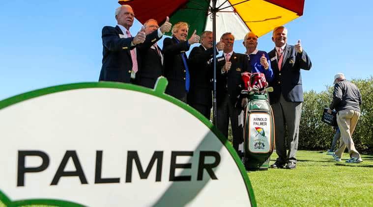 arnold palmer, arnold palmer invitational, arnold palmer tribute, arnold palmergolf, arnold palmer death, golf news, sports news