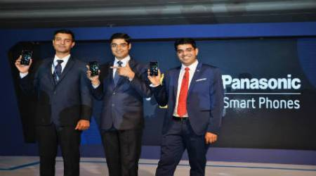 Panasonic Eluga Ray Max, Eluga Ray X launched with 'Arbo' virtual assistant in India