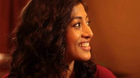 No real life reference in my film maker's character: Paoli Dam