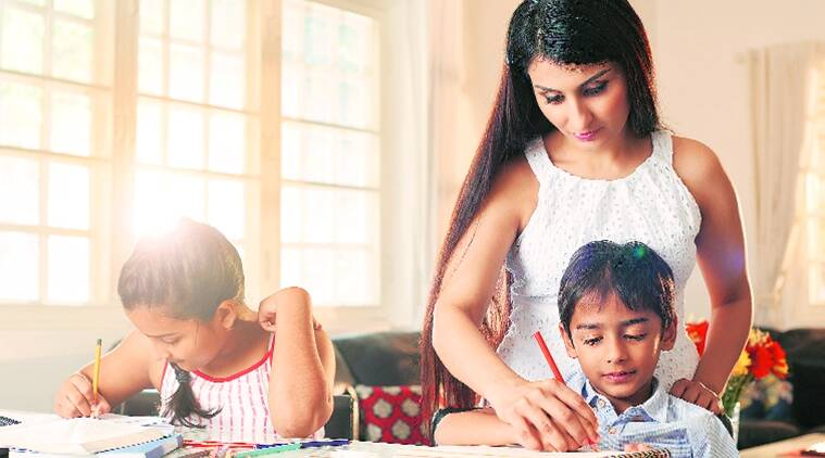 Indian parenting has a flaw. It imparts different values to its girls and boys. (Source: Thinkstock Images)