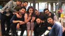 Parineeti Chopra's singing debut put Golmaal 4 team to sleep. But hey, they love it. See video, pics