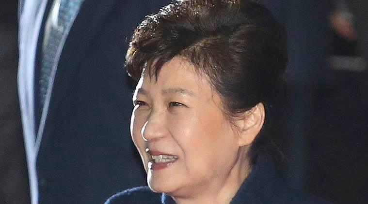 south korea, south korea park geun-hye, park geun-hye, south korea protests, south korea politics, world news